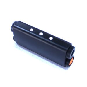 2-in-1 Left and Right 2-Direction Stage Laser Pointer