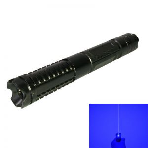 Lina Light Strike Array 2000mW High Power Blue Burning Laser Pointer