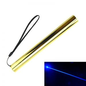 Helena Pure Copper 1500mW High Powered Blue Burning Laser